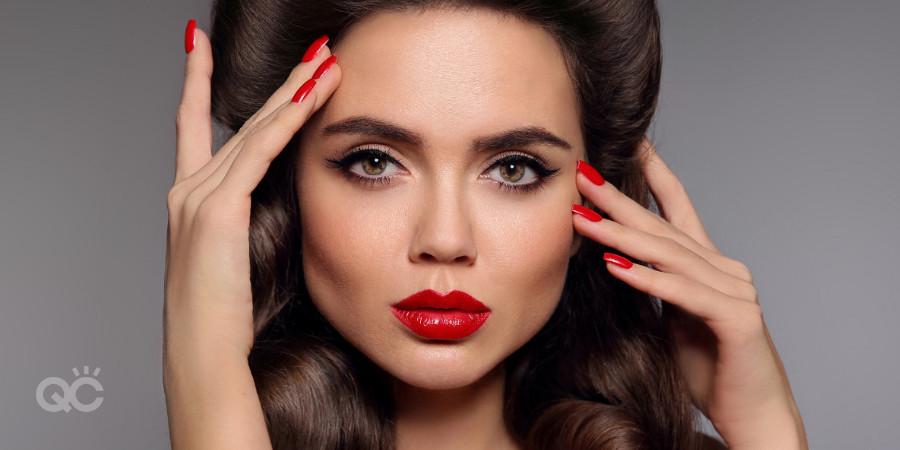 editorial makeup - fashion magazine makeup artist jobs