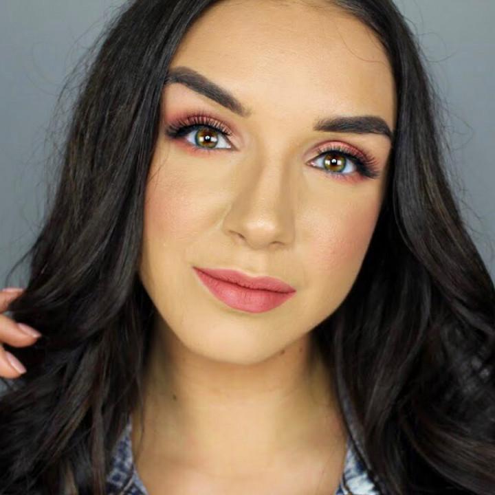 devyn gregorio qc makeup academy student ambassador