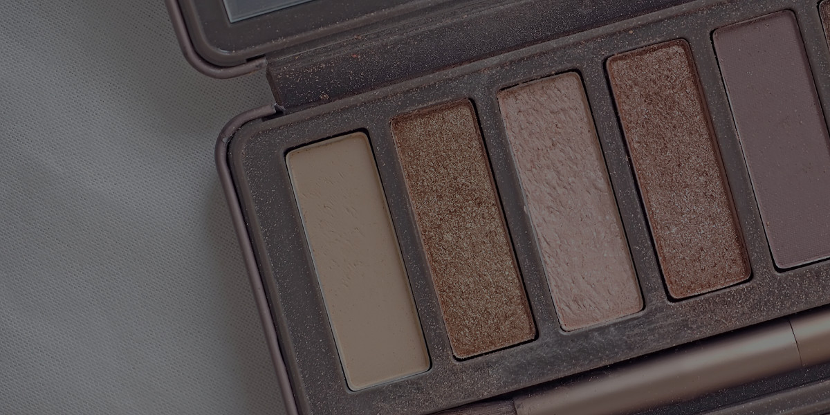 A Definitive Rundown of Every Urban Decay Naked Palette!