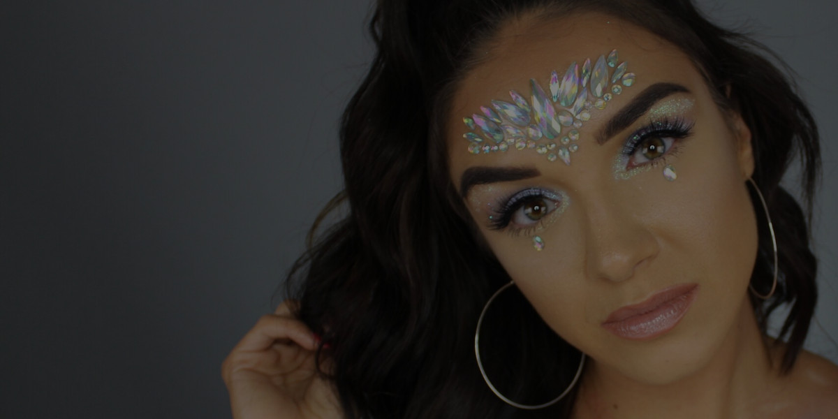 Your Go-To Festival Makeup Look This Summer! [video tutorial]