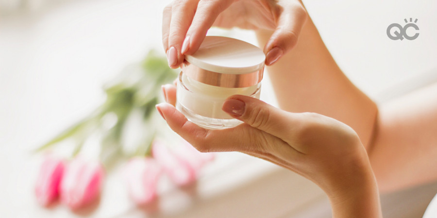 skincare moisturizer for skin type