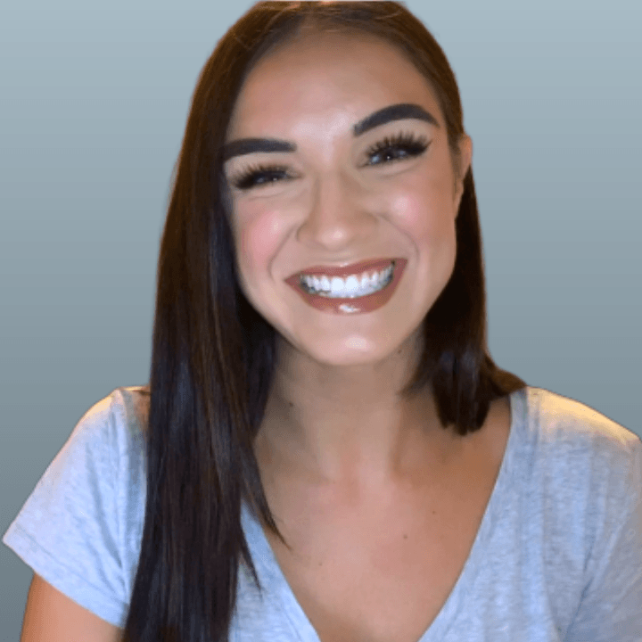Devyn gregorio on how her professional makeup training grows her youtube channel video preview