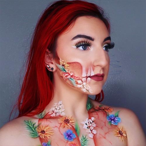 Makeup by Kirsten Hart