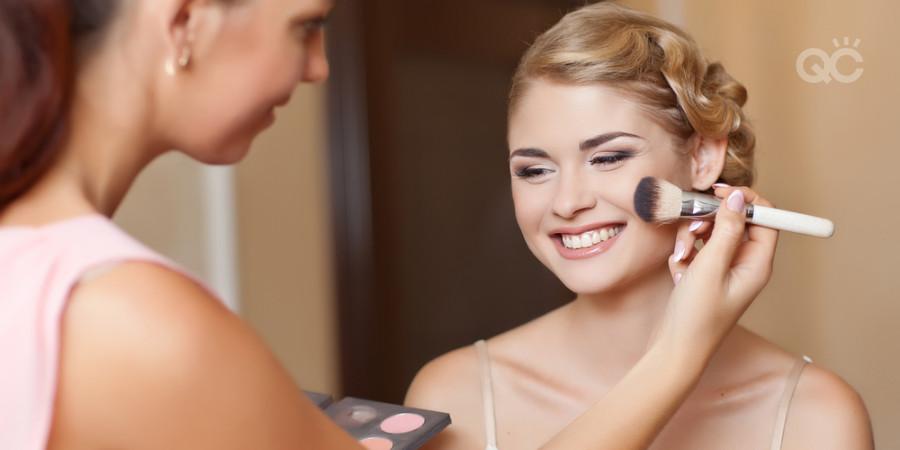 bridal makeup artistry - makeup jobs