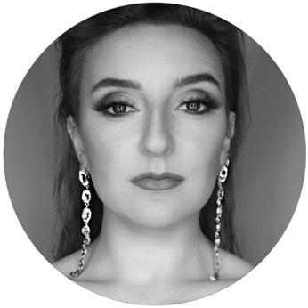 QC Student, Kristen Hart