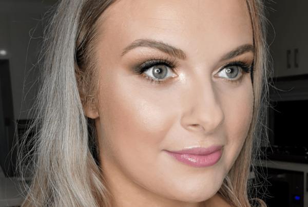 Makeup by Birri-Li - graduate of QC makeup classes online