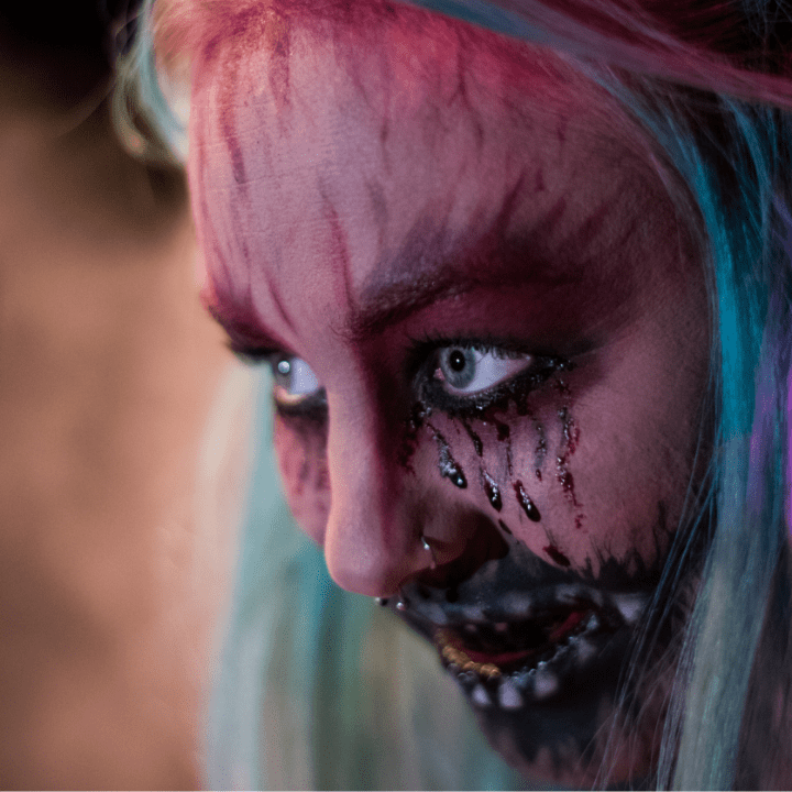 zombie special effects makeup artistry