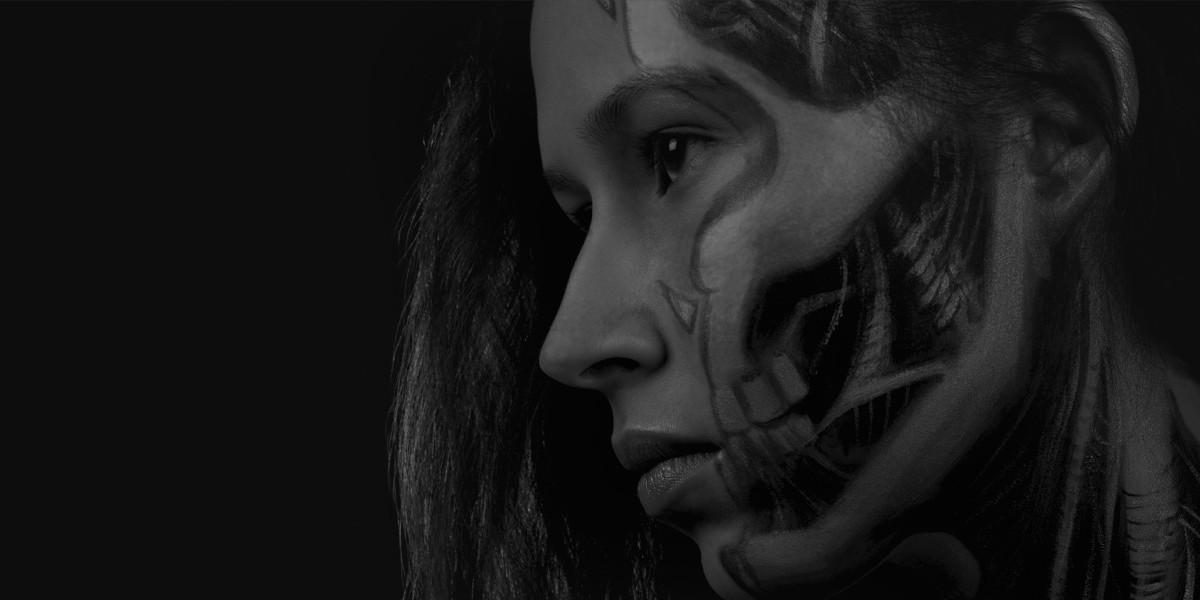 Halloween Makeup Contest 2019: Treat Category
