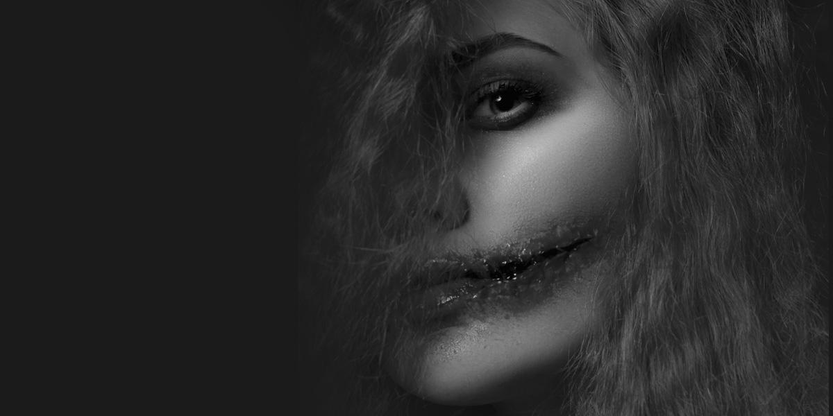 Halloween Makeup Contest 2019: Trick Category