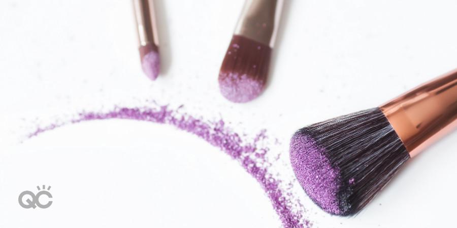 makeup trademark