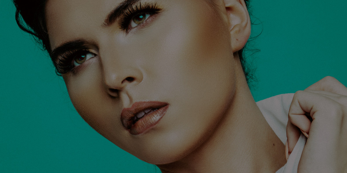 Meet Celebrity Makeup Artist Marc Harvey