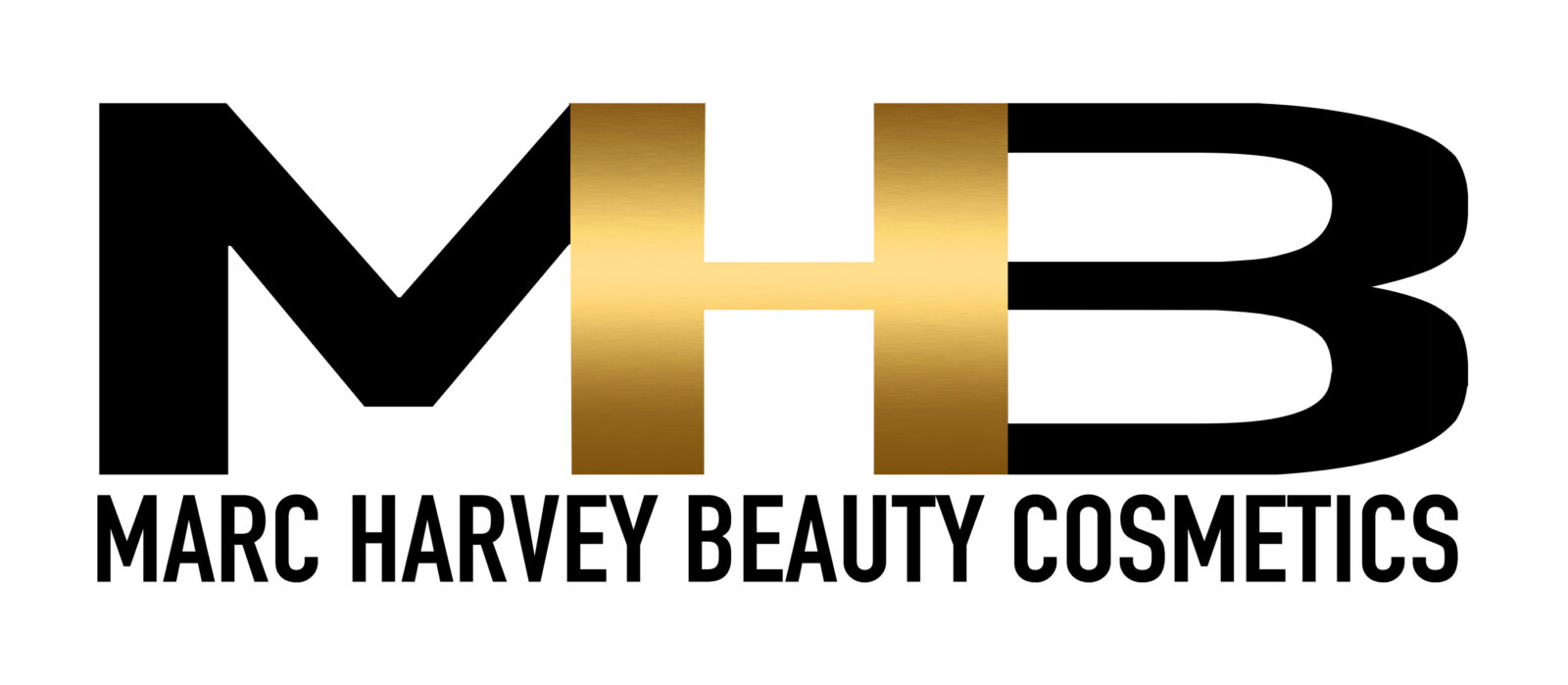 QC Makeup Academy Preferred Partner: Marc Harvey Beauty Logo