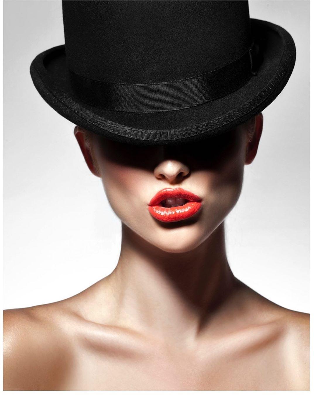 DeShawn Hatcher makeup example #3