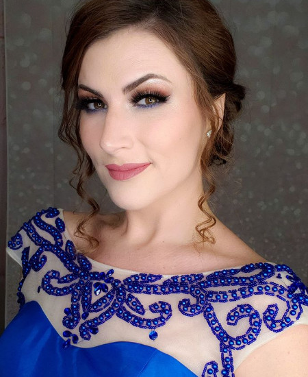 graduate feature - Sophie Kraynak