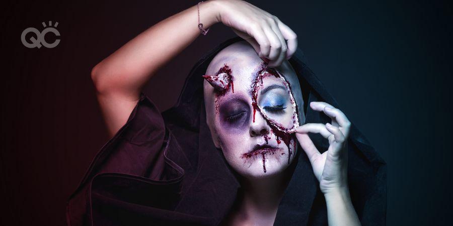 Makeup artist salary in-post image 2, SFX makeup
