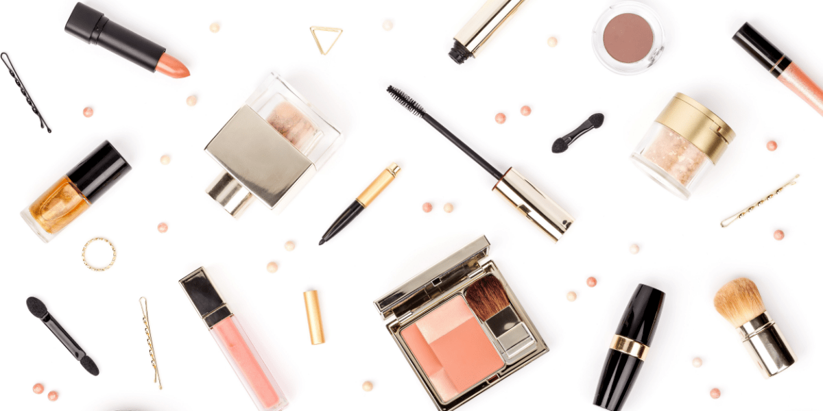 DIY Makeup Products