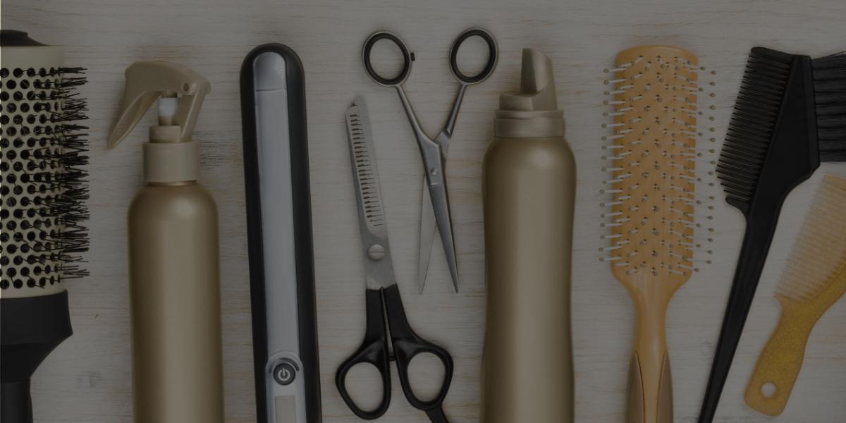 Hair Styling vs. Hair Dressing: A Breakdown