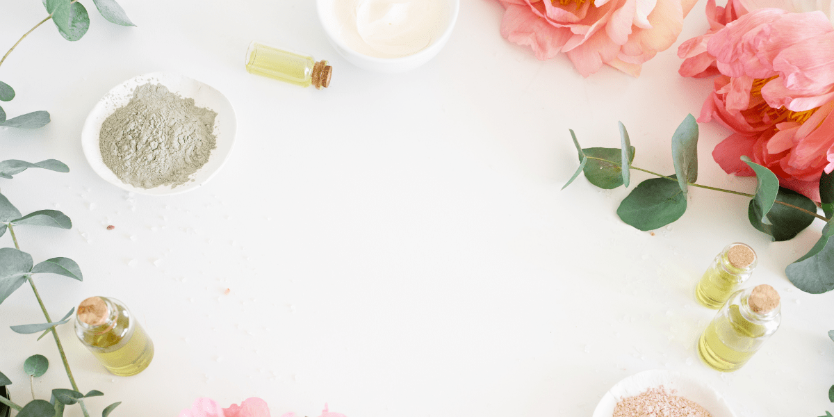 skincare natural products