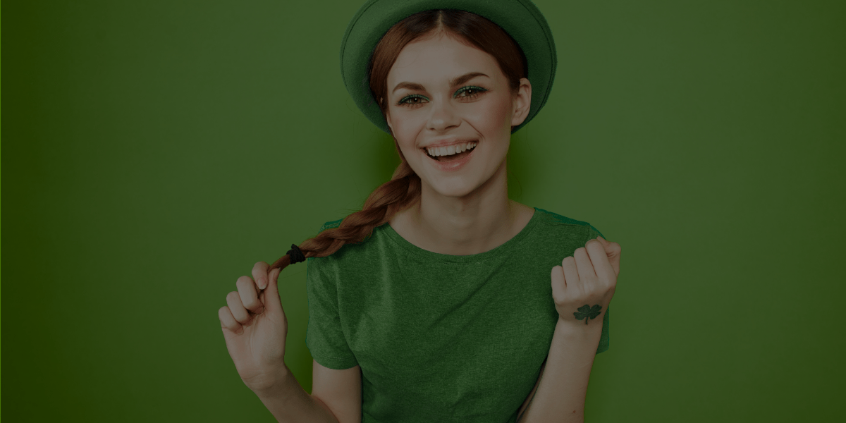 Get Festive with These 4 Wearable St. Patrick's Day Looks