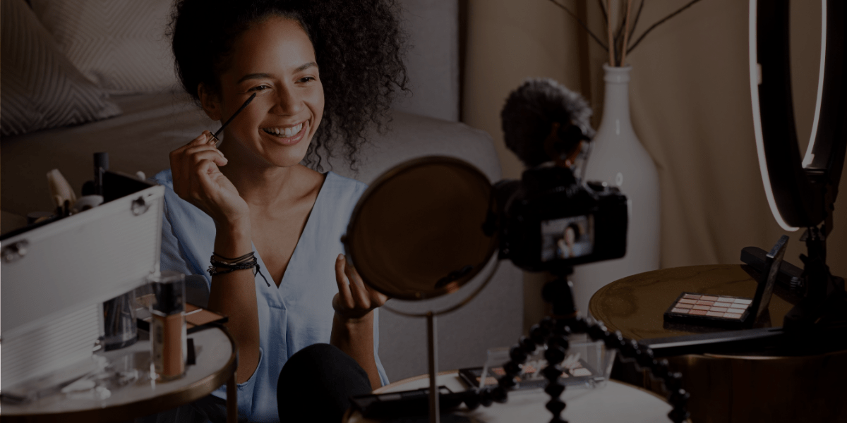How to Work Remotely as a Makeup Artist