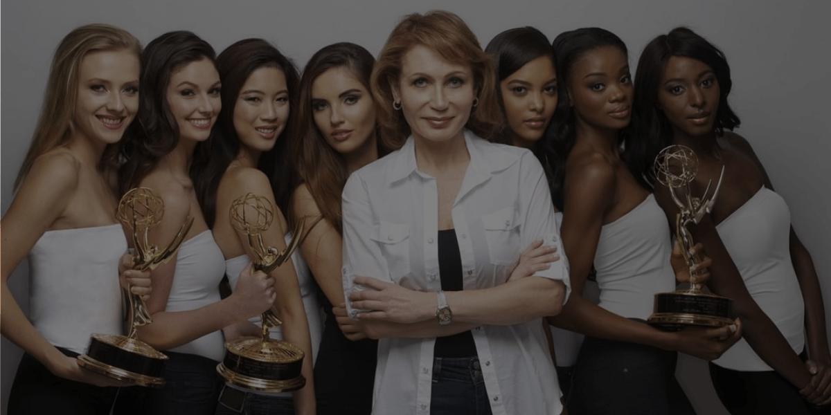 Industry Spotlight: Eve Pearl