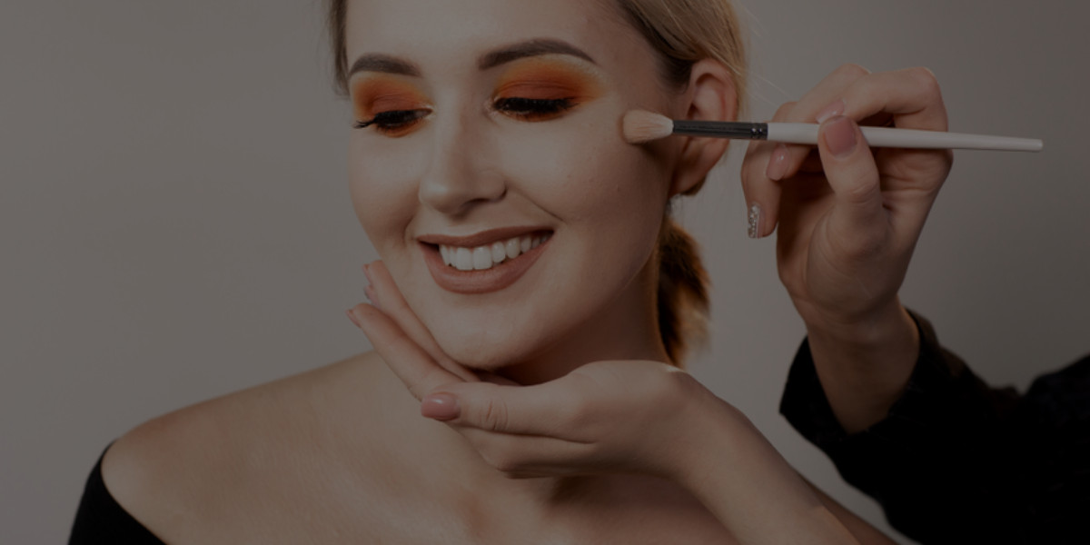 Starting Your Own Makeup Business
