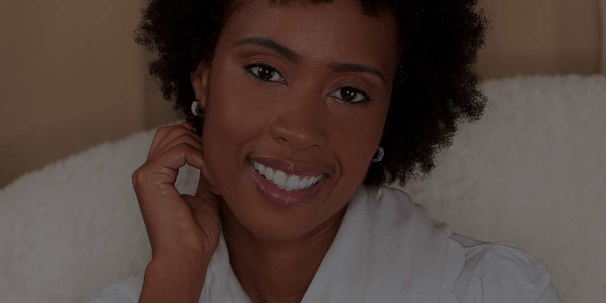 Ambassador Feature: Paula Alleyne