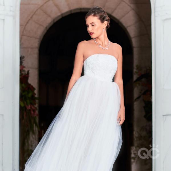 online makeup school student ambassador paula alleyne's makeup portfolio - bridal shoot