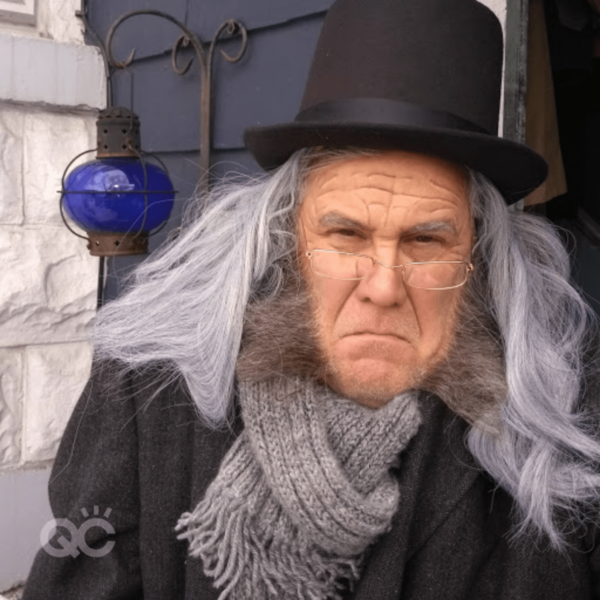 old age special effects makeup