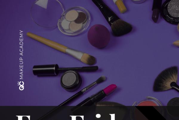 QC Makeup Academy Fam Friday