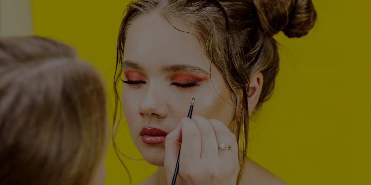 Makeup Artistry Career Spotlight: A Day on Set as an Editorial MUA