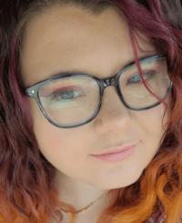 makeup artist, Rachael Lauderbach