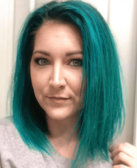 makeup artist, Jennifer Cecil