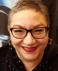 makeup artist, Lucy Serra