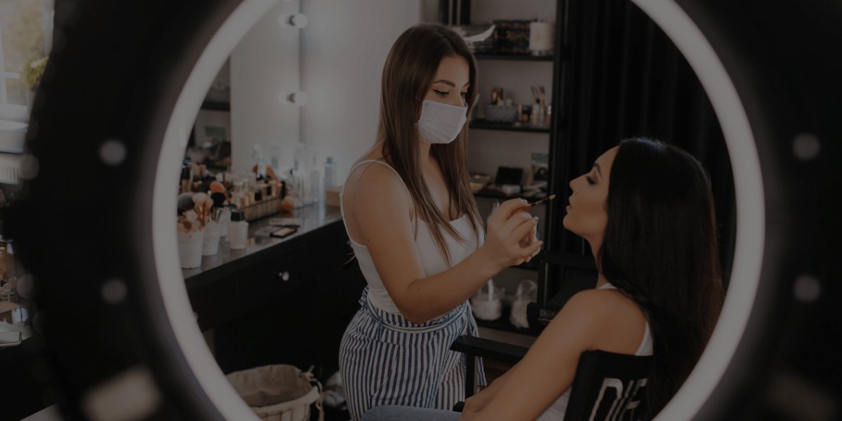 How I've Found Makeup Jobs During a Global Pandemic