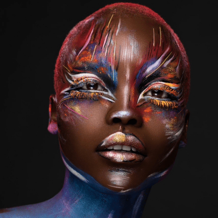 editorial makeup portfolio charlotte ravet article feature image