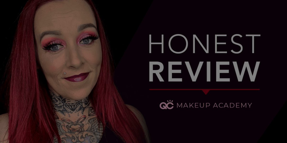 My Honest Review Of Qc Makeup Academy