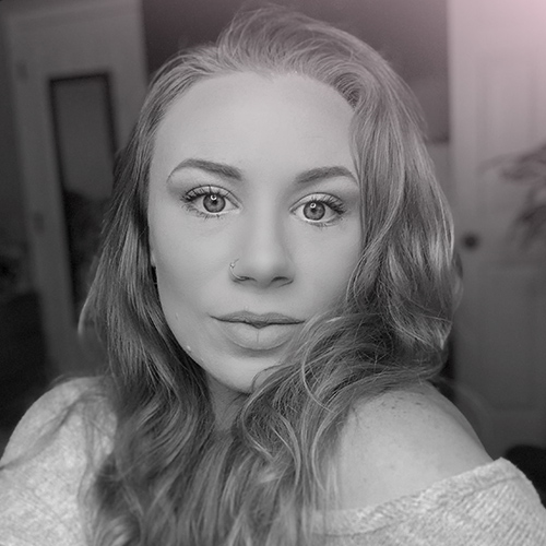 Angelica Hamlin