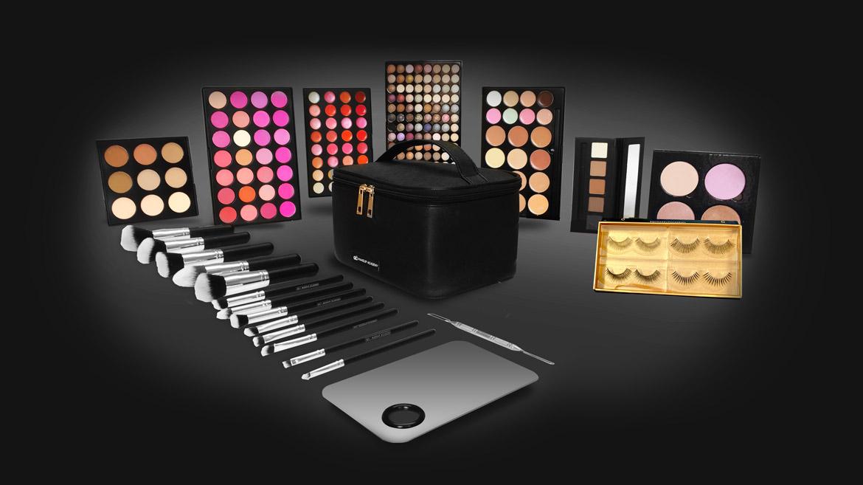 Elite Makeup Kit