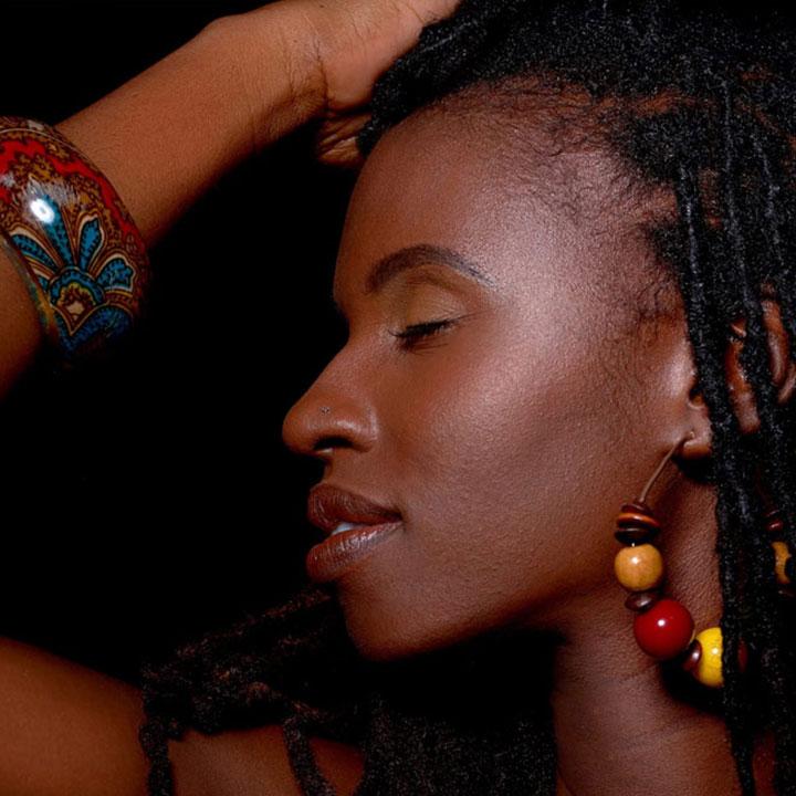 Makeup by Paula Alleyne