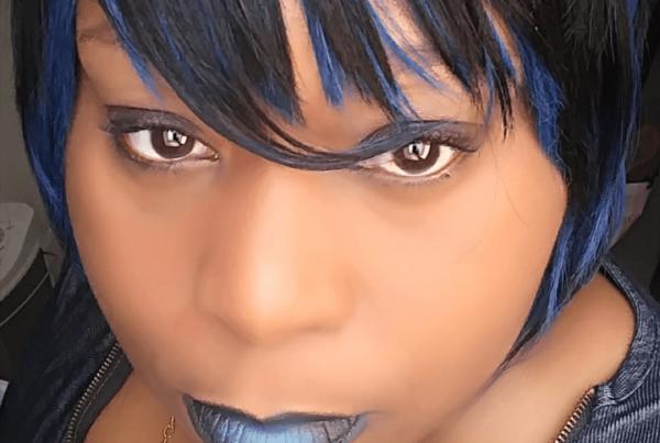Makeup artist training ambassador feature Ozella McClendon feature image