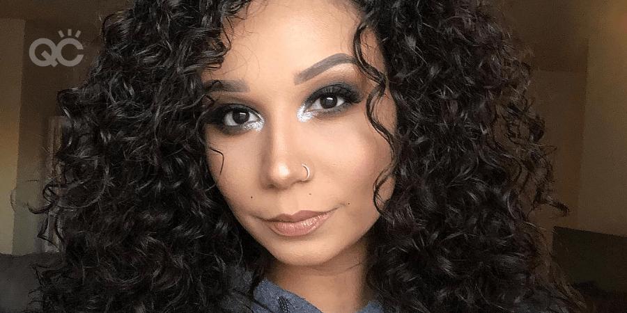 makeup artist jobs article, mar 30 2021, gabrielle rivera headshot