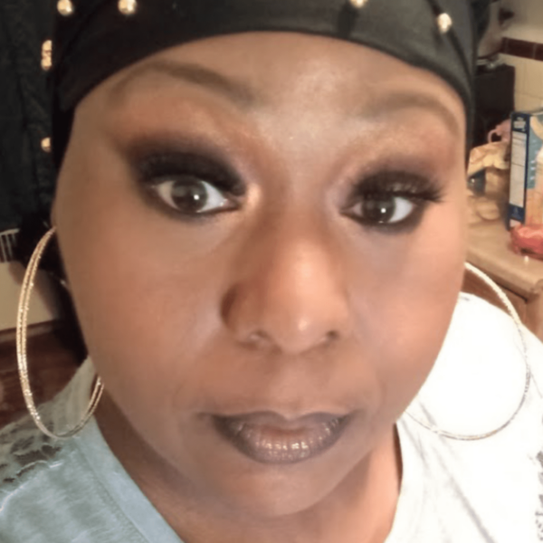 Ozella makeup portfolio image 2