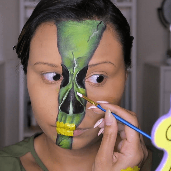Special effects makeup challenge article, Apr 28 2021, Feature Image