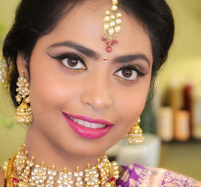 Makeup by Harleen