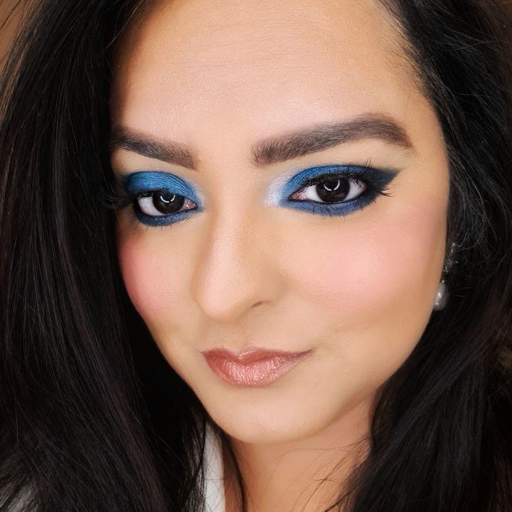 QC Makeup Academy Ambassador Feature, Harleen Kaur Talwar, Feature Image
