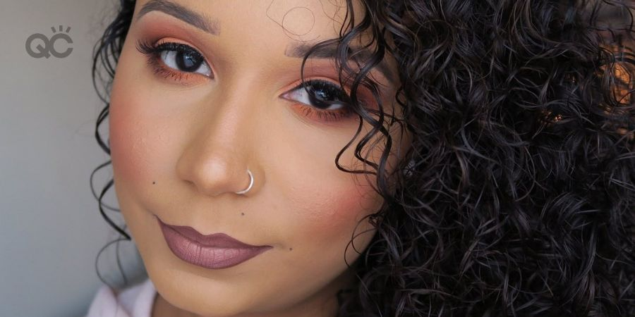 Online makeup classes article, Gabrielle Rivera headshot