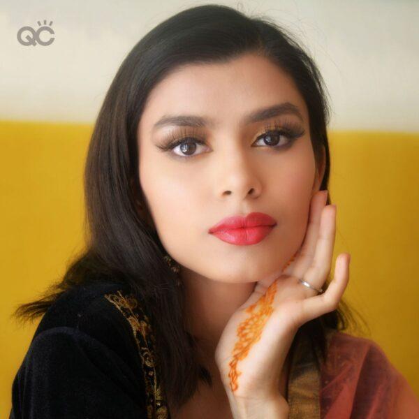 QC Makeup Academy Ambassador Feature, Harleen Kaur Talwar, Portfolio Image 4
