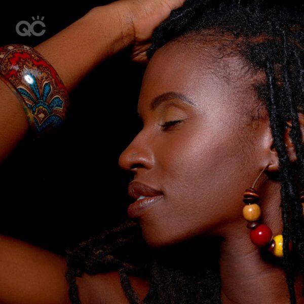 Paula Alleyne makeup portfolio image 3 editorial