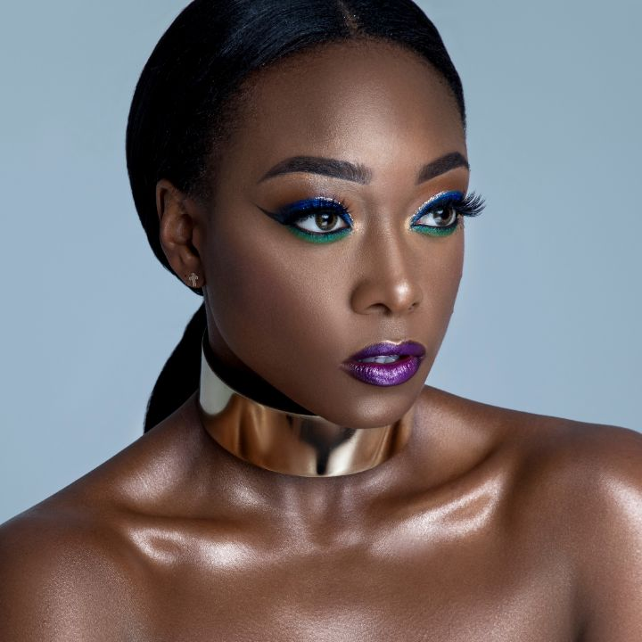 How to become a professional makeup artist article, Feature Image